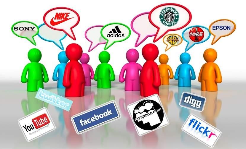 Marcas en Internet