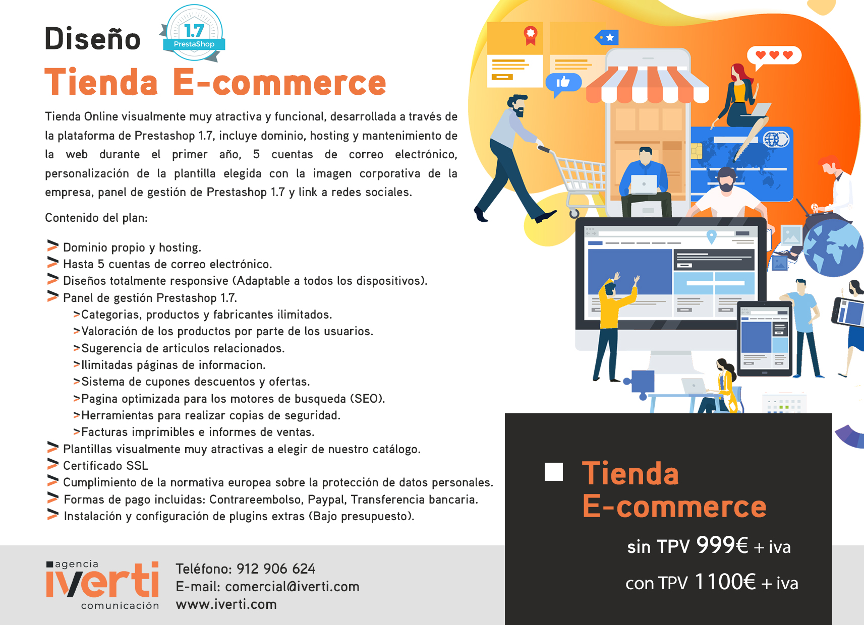 Tienda E-commerce